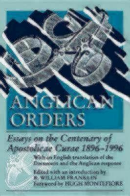 Anglican Orders 9780819216694