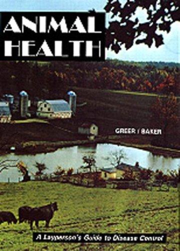 Animal Health, Special Edition 9780813429090