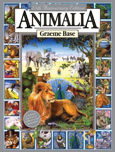 Animalia 9780810918689