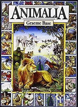 Animalia 9780810919396