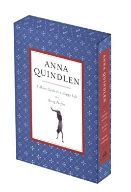Anna Quindlen Boxed Set 9780812965674