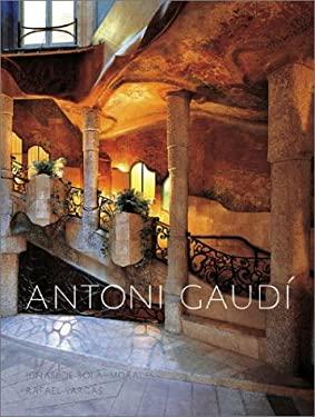 Antoni Gaudi 9780810946255