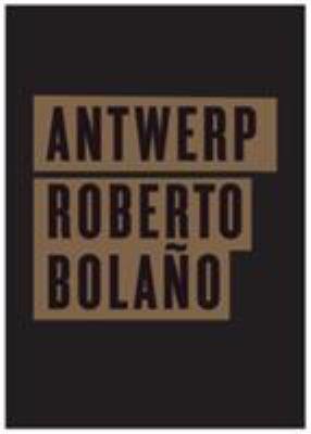 Antwerp 9780811217170