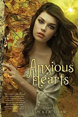 Anxious Hearts 9780810997110