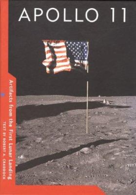 Apollo 11 Box: Artifacts from the First Moon Landing 9780811837347