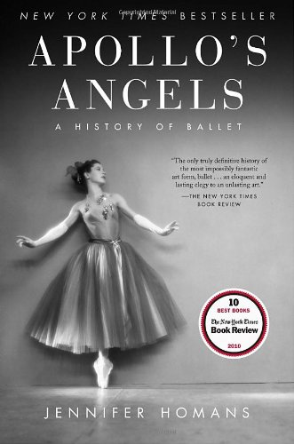 Apollo's Angels: A History of Ballet 9780812968743