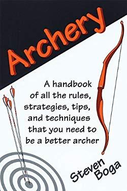 Archery 9780811724869