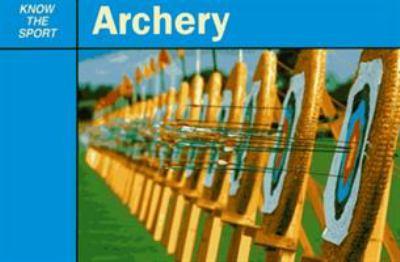 Archery 9780811728300