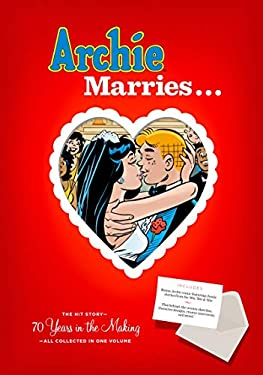 Archie Marries . . . 9780810996205