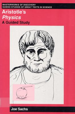 Aristotle's Physics: A Guided Study 9780813521923