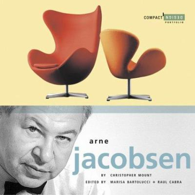 Arne Jacobsen: Compact Design Portfolio 9780811842099