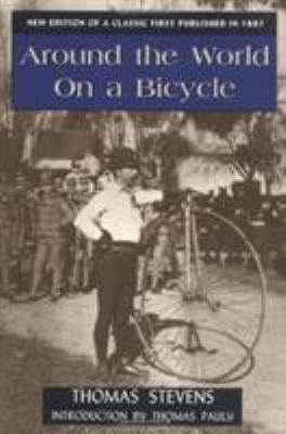 Around the World on a Bicycle 9780811726535