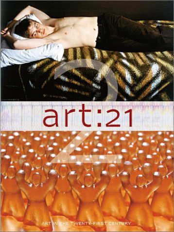 Art: 21: Art in the Twenty-First Century 2 9780810946095