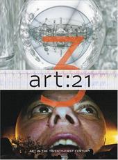 Art: 21: Art in the Twenty-First Century 3 3378924