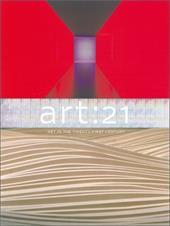 Art: 21: Art in the Twenty-First Century 3376150