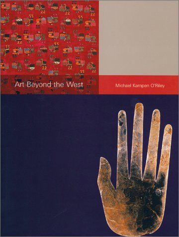 Art Beyond the West 9780810914339