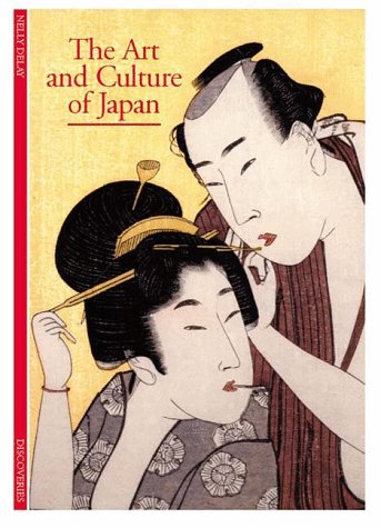 Discoveries: Art and Culture of Japan 9780810928626