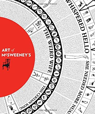 Art of McSweeney's 9780811866231