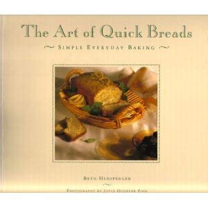 Art of Quick Breads