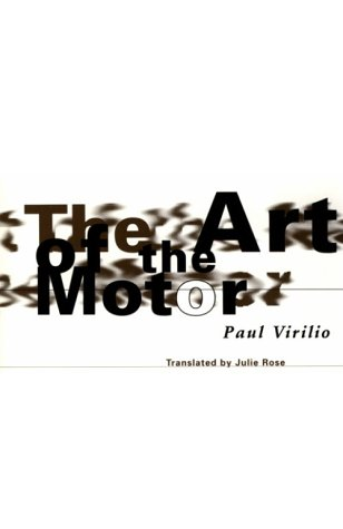 Art of the Motor 9780816625710