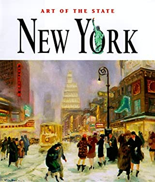 Art of the State New York 9780810955578