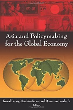 Asia and Policymaking for the Global Economy 9780815704218