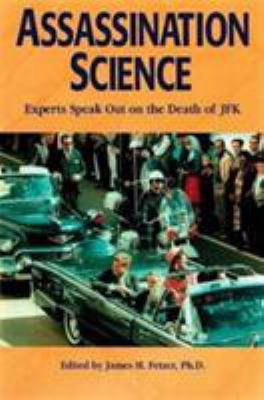 Assassination Science (CL) 9780812693652