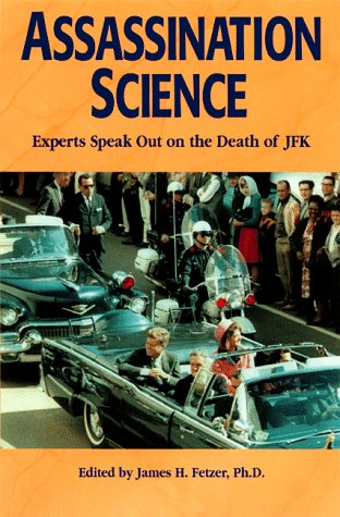 Assassination Science (Tr) 9780812693669