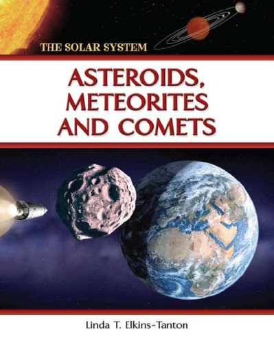 Asteroids, Meteorites, and Comets 9780816051953