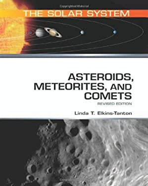 Asteroids, Meteorites, and Comets 9780816076963