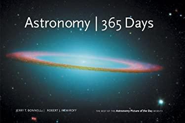 Astronomy: 365 Days 9780810957152