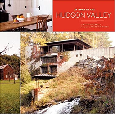 At Home in the Hudson Valley 9780811844666