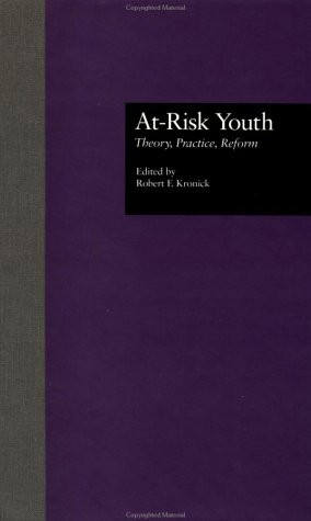 At-Risk Youth 9780815319801