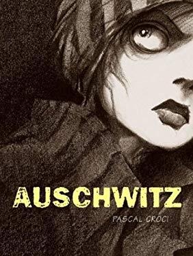 Auschwitz 9780810948310