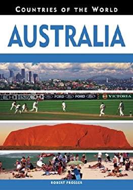Australia 9780816055050