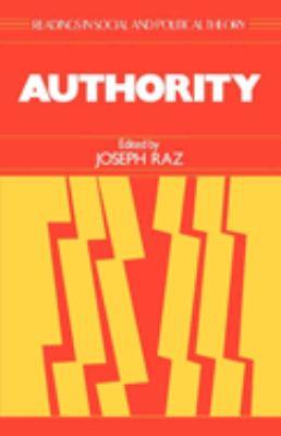Authority 9780814774151
