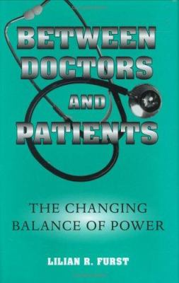 B'Ween Dr & Patients 9780813917559