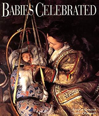 Babies Celebrated 9780810940123