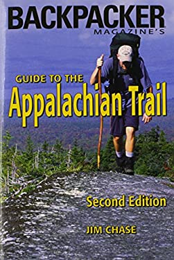 Backpacker Magazine's Guide to the Appalachian Trail: 2nd Edition 9780811731850