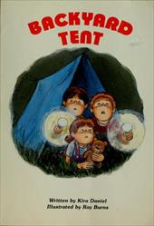 Backyard Tent (Happy Times Adventures)