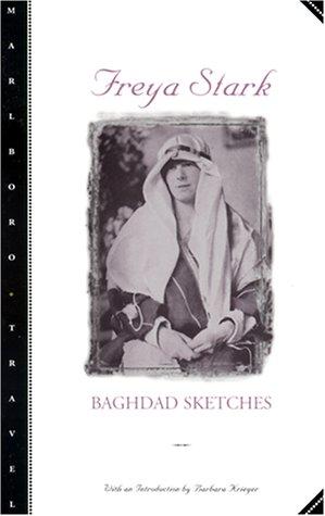 Baghdad Sketches 9780810160231