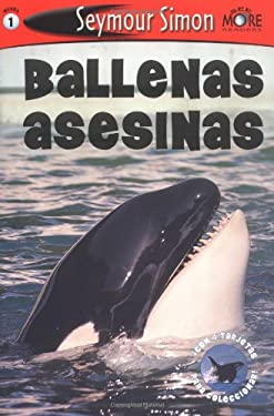 Ballenas Asesinas [With Collector's Cards]