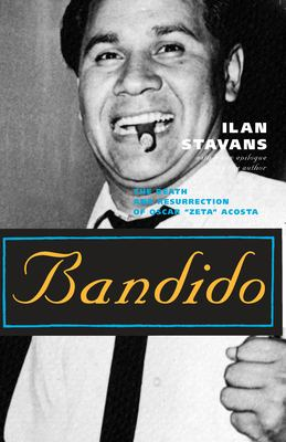 Bandido: The Death and Resurrection of Oscar