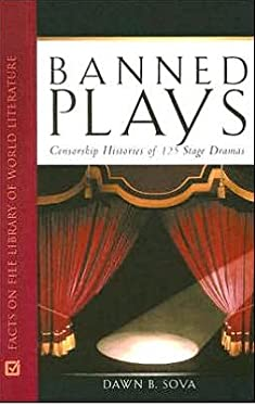Banned Plays: Censorship Histories of 125 Stage Dramas 9780816050703