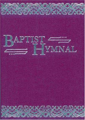 Baptist Hymnal: Purple 9780817090012