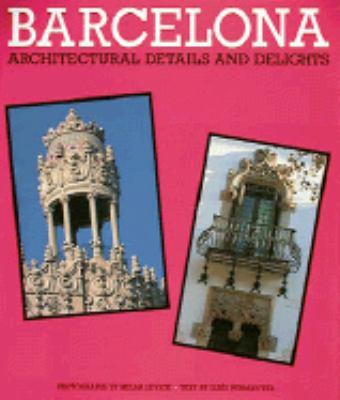 Barcelona 9780810931251