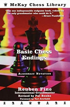 Basic Chess Endings 9780812934939