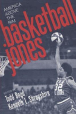 Basketball Jones: America, Above the Rim 9780814713150