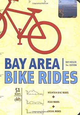 Bay Area Bike Rides: Third Edition 9780811834216