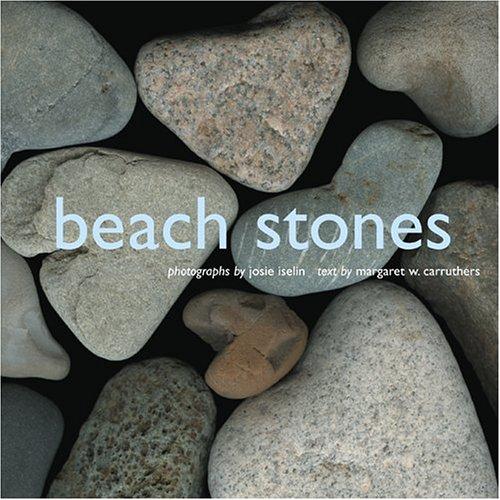 Beach Stones 9780810955332